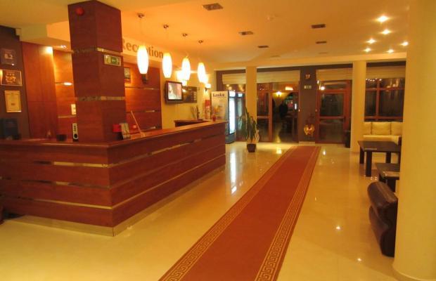 фотографии отеля Liani (Лиани) изображение №15