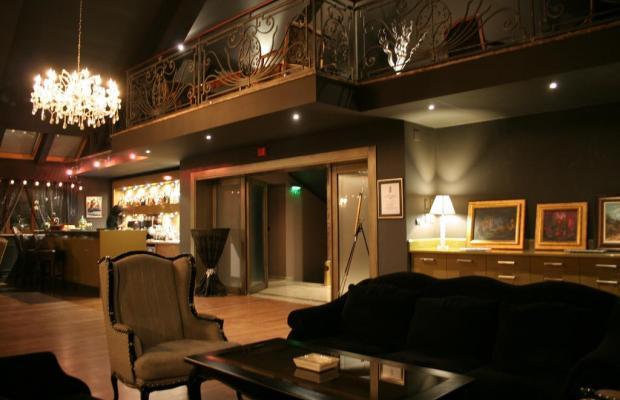 фотографии отеля Ventura Hotel изображение №23