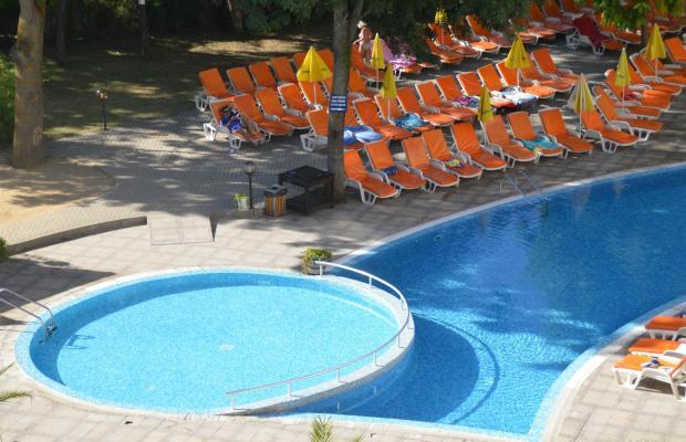 фото отеля Sun Palace (Сан Палас) изображение №5