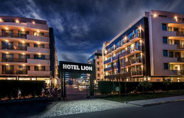 фото отеля Lion Sunny Beach изображение №17
