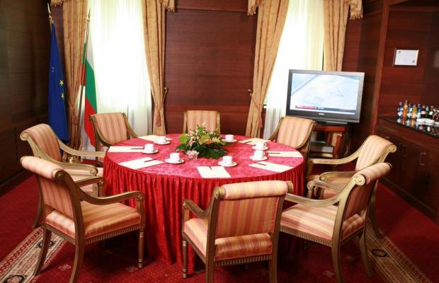 фото Grand Hotel Sofia (Гранд Отель София) изображение №34