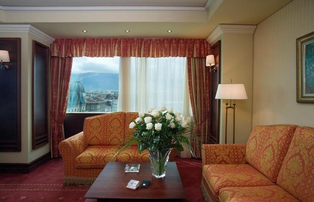 фото отеля Grand Hotel Sofia (Гранд Отель София) изображение №29