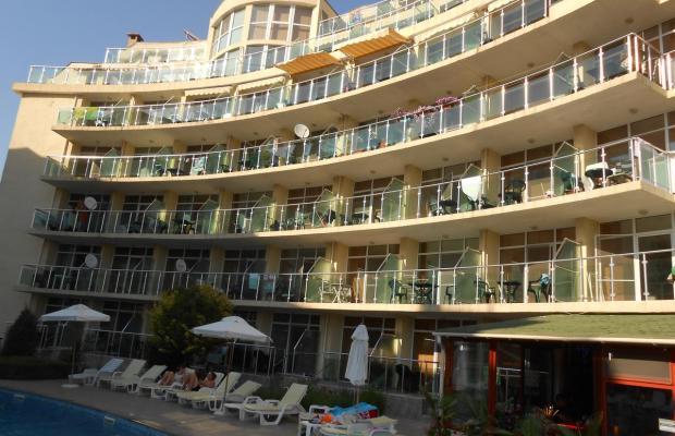 фотографии отеля Sunny Holiday (Сани Холидей) изображение №15