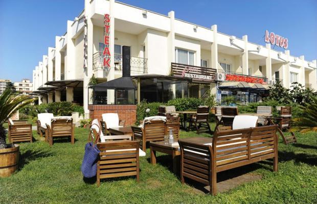 фото отеля Lotus изображение №1