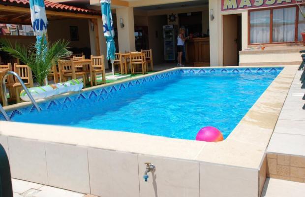 фото отеля Элизабет (Elizabeth) изображение №1