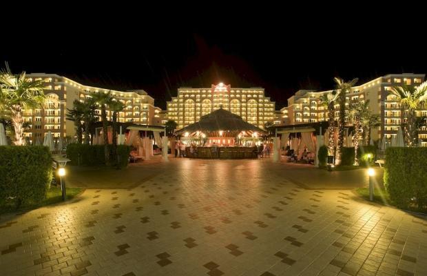 фотографии отеля DIT Majestic Beach Resort изображение №31