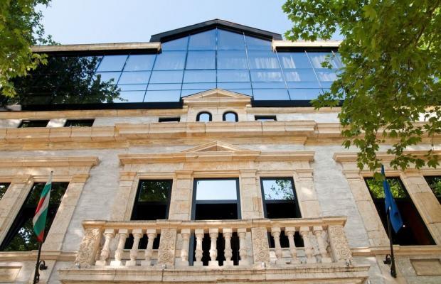 фото отеля Casino & Hotel Efbet (ex. Oceanic Casino & Hotel)  изображение №1