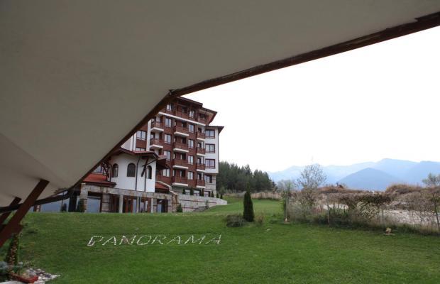 фотографии Panorama Resort & Spa изображение №32