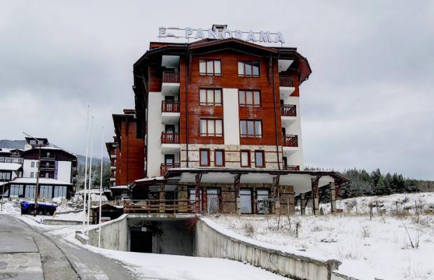 фото отеля Panorama Resort & Spa изображение №1