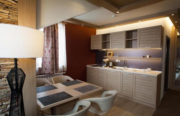 фото отеля Amira изображение №25