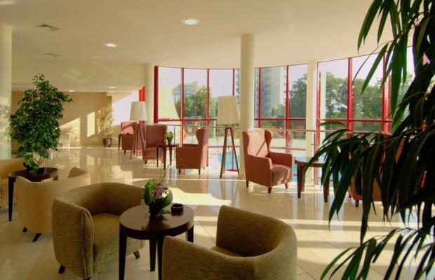 фото отеля Helios Spa & Resort изображение №9