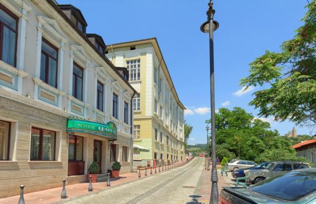 фотографии отеля Tsarevets (Царевец) изображение №23