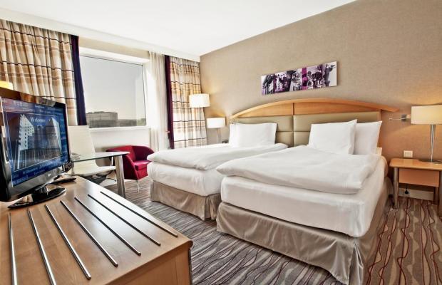 фото отеля Hilton Sofia изображение №41