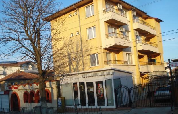фото отеля Perla (Перла) изображение №1