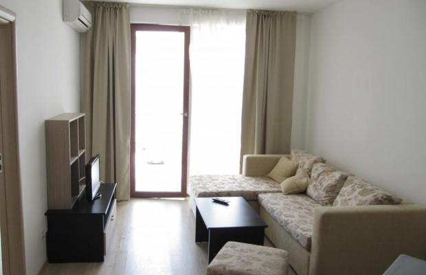 фото White Sails Aparthotel (Вайт Сейлс Апартотель) изображение №22
