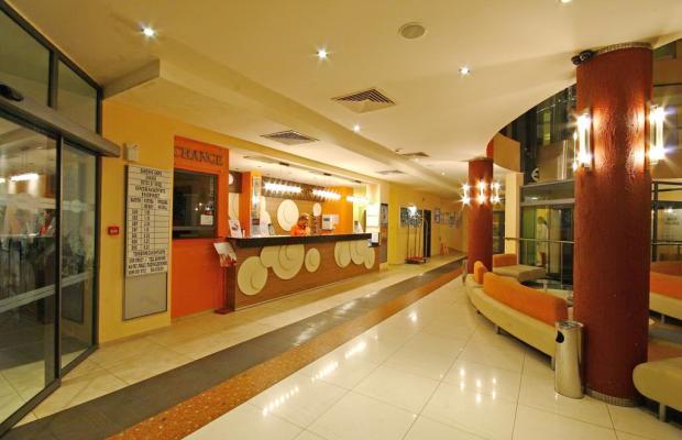 фотографии отеля Meridian (Меридиан) изображение №11