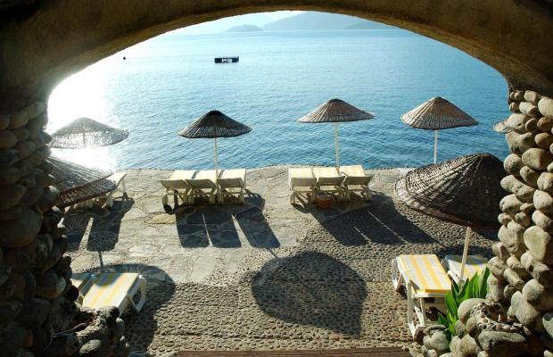 фото отеля Labranda Mares Marmaris (ex. Grand Yazici Mares; Mares Hotel Dolphin Park & Spa) изображение №41