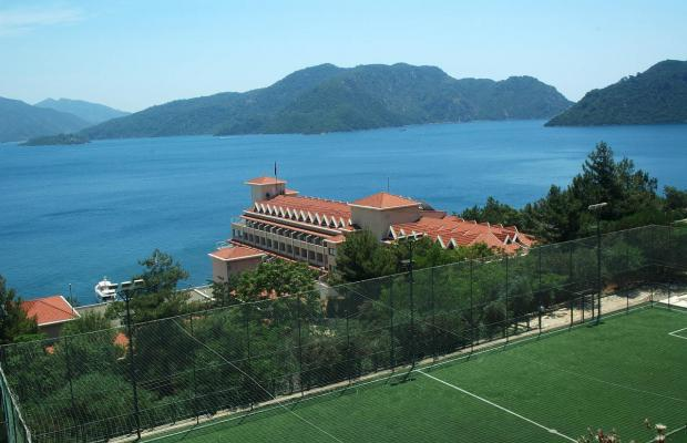 фото отеля Labranda Mares Marmaris (ex. Grand Yazici Mares; Mares Hotel Dolphin Park & Spa) изображение №17