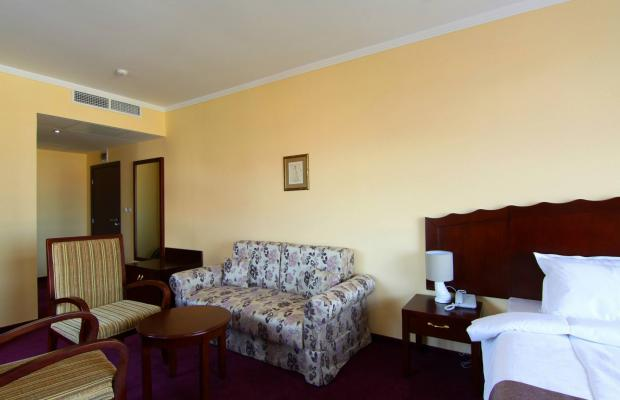 фотографии отеля The Vineyards Resort изображение №63