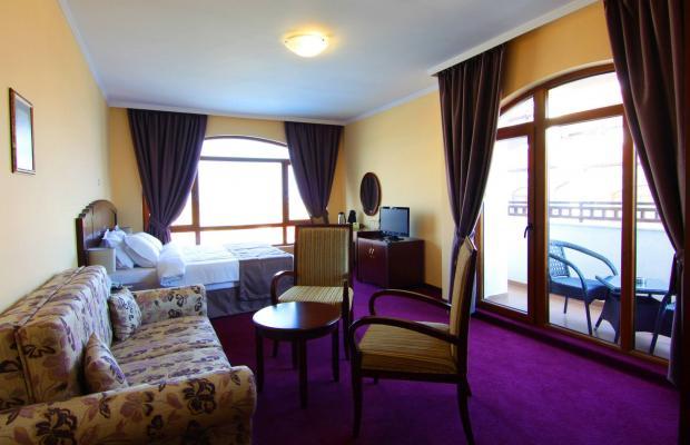 фотографии отеля The Vineyards Resort изображение №59