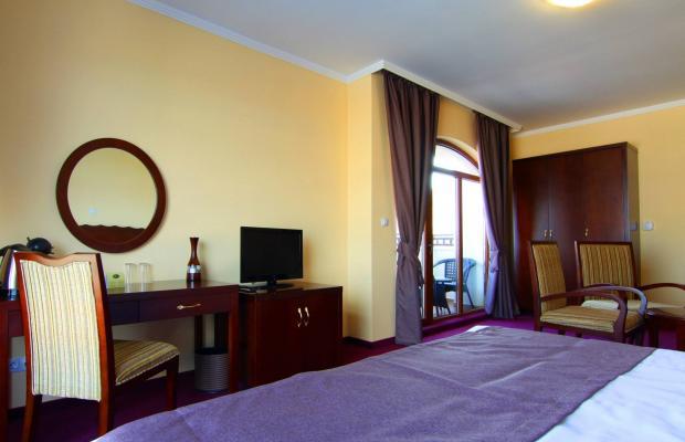 фото отеля The Vineyards Resort изображение №57