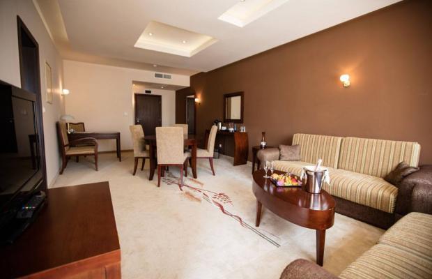 фотографии отеля The Vineyards Resort изображение №7