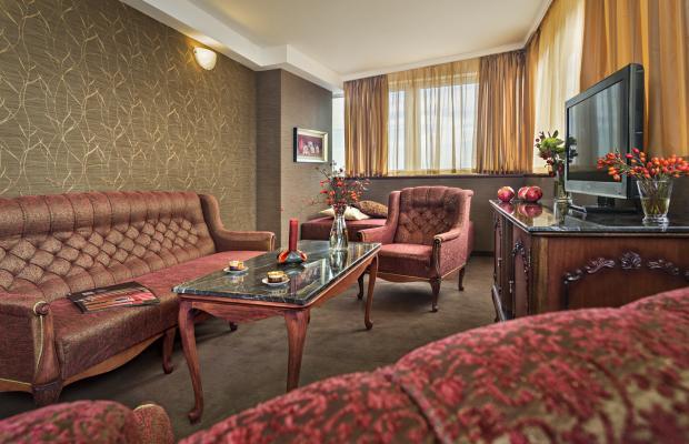 фотографии отеля Park Hotel Moskva изображение №15