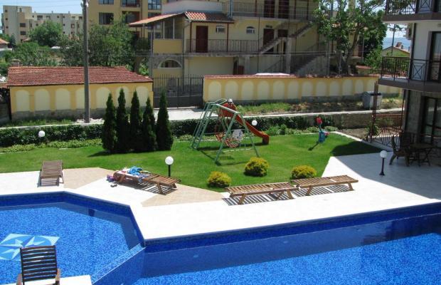фотографии отеля Templum Yovis изображение №27