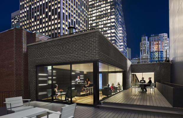 фото отеля AKA Times Square изображение №1