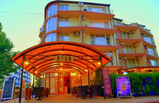 фотографии отеля Ryor изображение №11