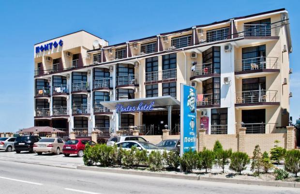 фотографии отеля Понтос (Pontos) изображение №35