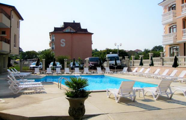 фото отеля Черное Море (Black Sea) изображение №1