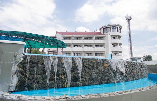 фото отеля Золотая линия (ex. Алроса) изображение №1