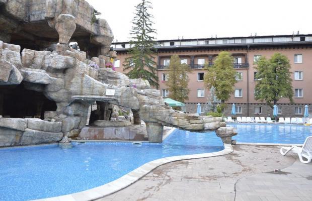 фотографии отеля Spa Hotel Dvoretsa (Спа Хотел Двореца) изображение №59