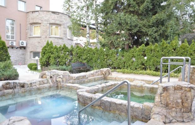 фото Spa Hotel Dvoretsa (Спа Хотел Двореца) изображение №54