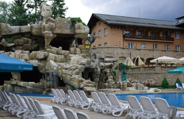 фотографии отеля Spa Hotel Dvoretsa (Спа Хотел Двореца) изображение №7