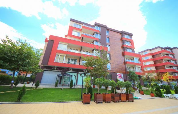фотографии отеля Party Hotel Zornitsa изображение №59