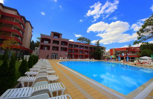 фото отеля Party Hotel Zornitsa изображение №45