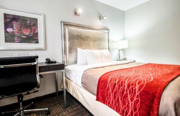 фотографии Comfort Inn Midtown изображение №12