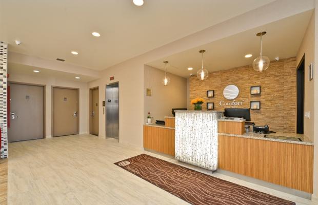 фото отеля Comfort Inn Midtown изображение №9