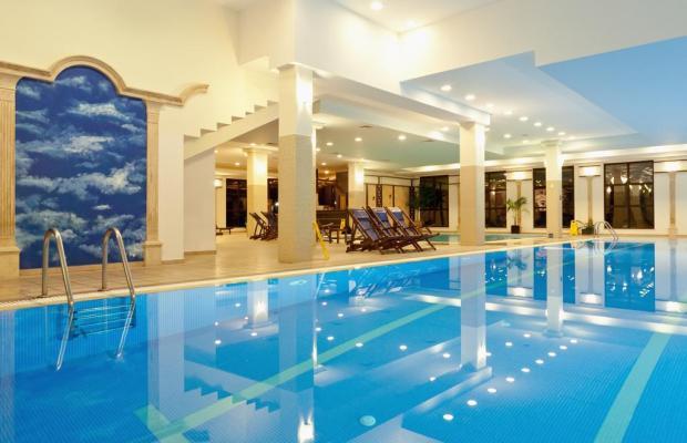 фотографии Grand Hotel Velingrad (Гранд Отель Велинград) изображение №12