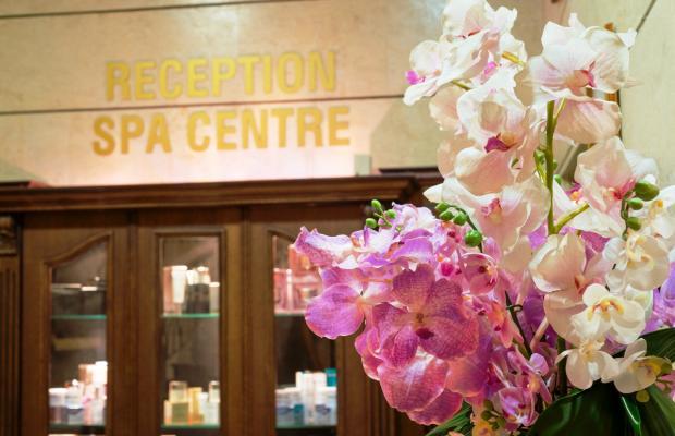 фото отеля Maxi Park Hotel & SPA (Макси Парк Хотел & СПА) изображение №33