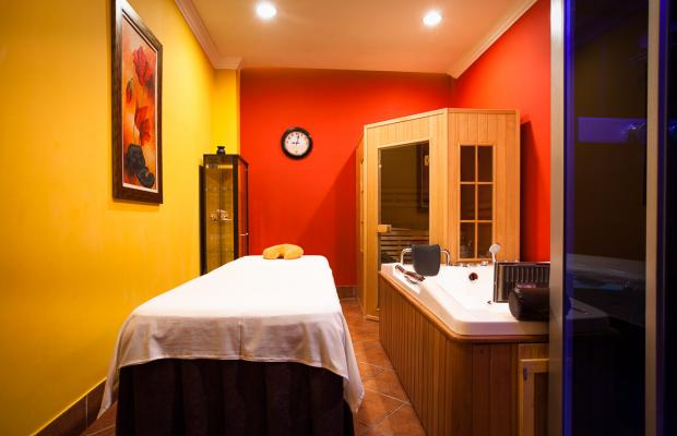 фото Maxi Park Hotel & SPA (Макси Парк Хотел & СПА) изображение №26