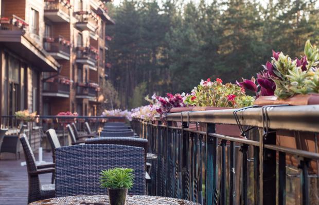 фотографии отеля Maxi Park Hotel & SPA (Макси Парк Хотел & СПА) изображение №19
