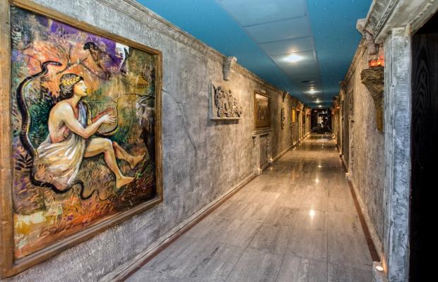 фотографии Spa Hotel Select (Спа Хотел Селект) изображение №12