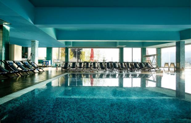 фото отеля Spa Hotel Select (Спа Хотел Селект) изображение №5