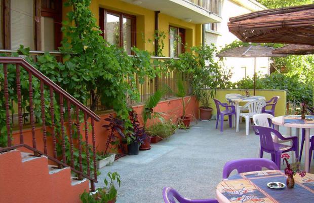 фото отеля Randevu (Рандеву) изображение №1
