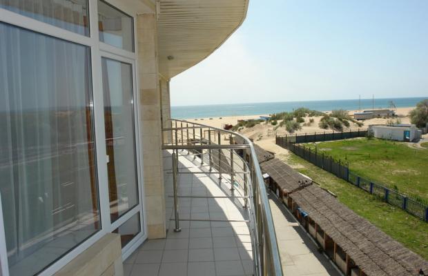 фото отеля Пляж (Plyazh) изображение №17