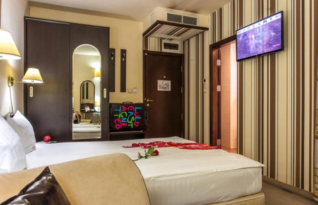 фото отеля Best Western Art Plaza (ex. Kolikovski Boutique Hotel) изображение №25
