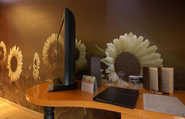 фотографии отеля Les Fleurs изображение №15